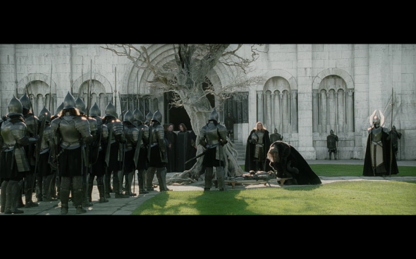 The Lord of the Rings The Return of the King - 715
