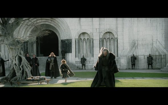 The Lord of the Rings The Return of the King - 716
