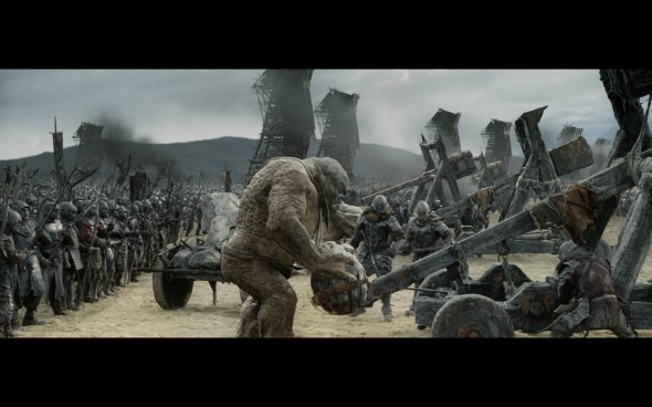 The Lord of the Rings The Return of the King - 721