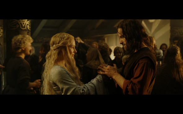 The Lord of the Rings The Return of the King - 73