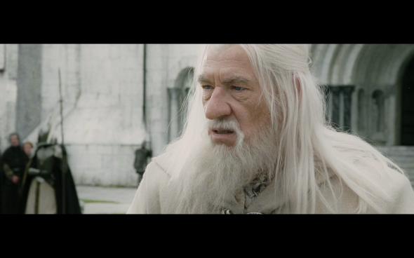The Lord of the Rings The Return of the King - 731