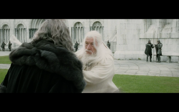 The Lord of the Rings The Return of the King - 732