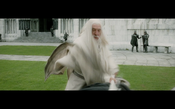 The Lord of the Rings The Return of the King - 733