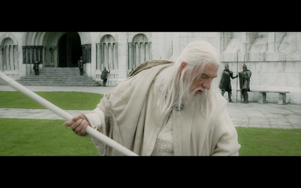 The Lord of the Rings The Return of the King - 734