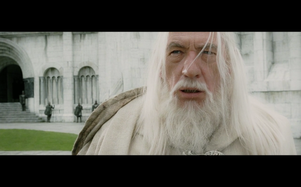 The Lord of the Rings The Return of the King - 735