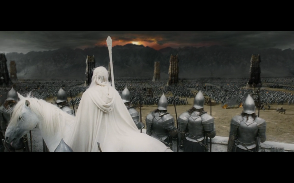 The Lord of the Rings The Return of the King - 738