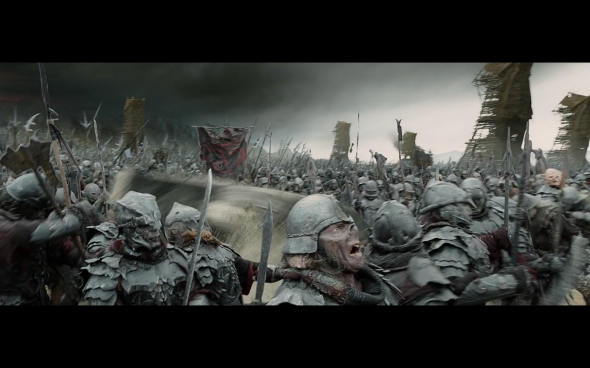The Lord of the Rings The Return of the King - 740