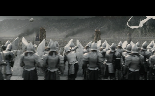 The Lord of the Rings The Return of the King - 743