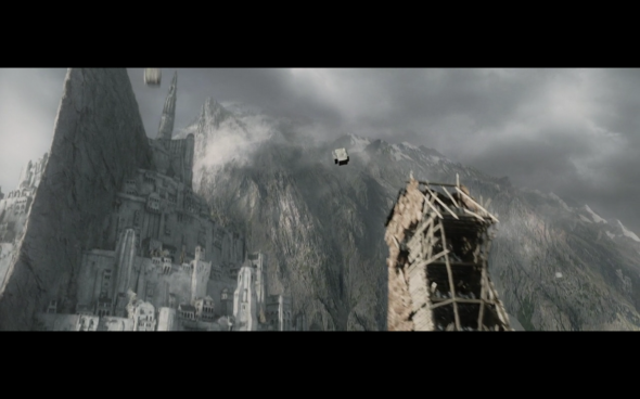 The Lord of the Rings The Return of the King - 745