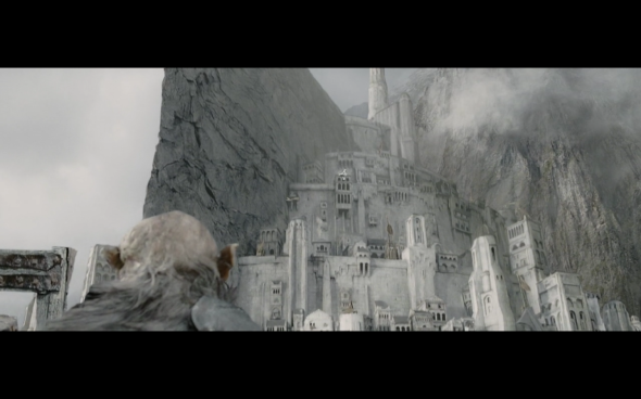 The Lord of the Rings The Return of the King - 747