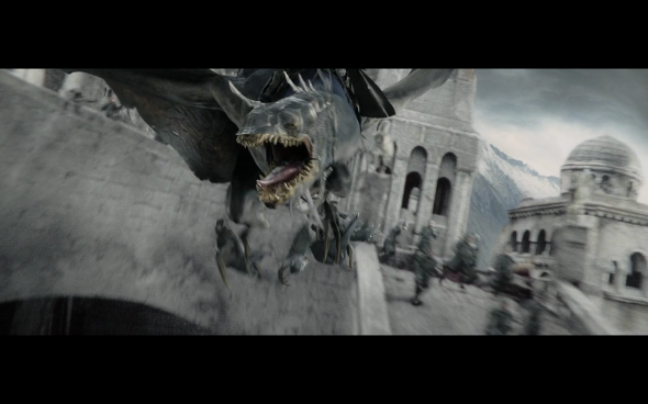 The Lord of the Rings The Return of the King - 757