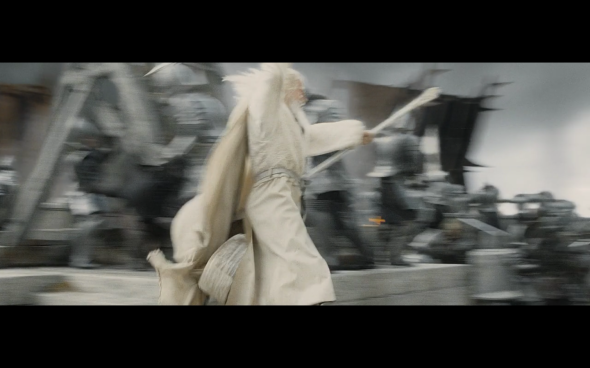 The Lord of the Rings The Return of the King - 767