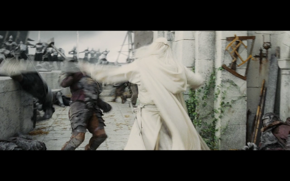 The Lord of the Rings The Return of the King - 770