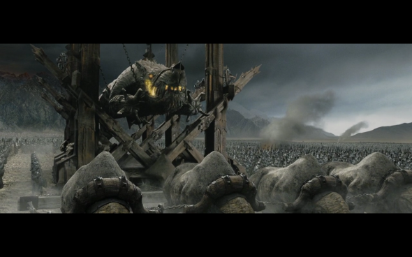 The Lord of the Rings The Return of the King - 776