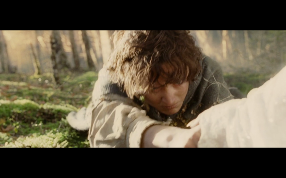 The Lord of the Rings The Return of the King - 837