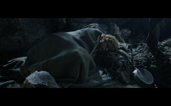 The Lord of the Rings The Return of the King - 84
