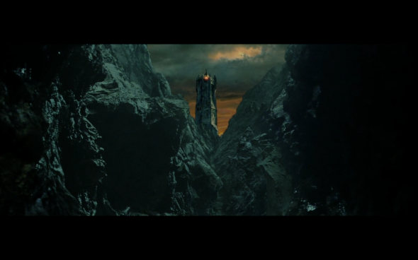 The Lord of the Rings The Return of the King - 870