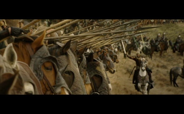 The Lord of the Rings The Return of the King - 977