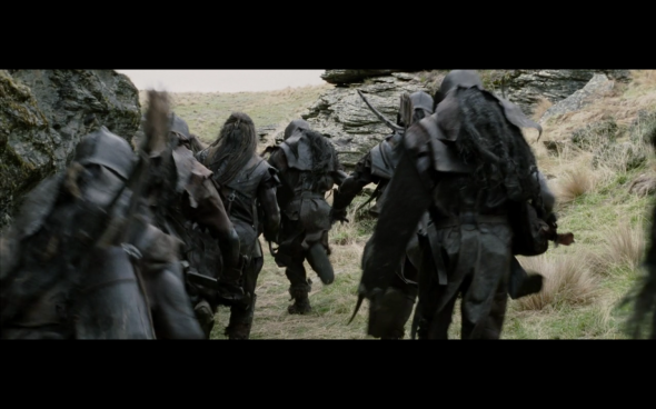 The Lord of the Rings The Two Towers - 110