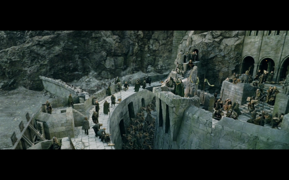The Lord of the Rings The Two Towers - 1109