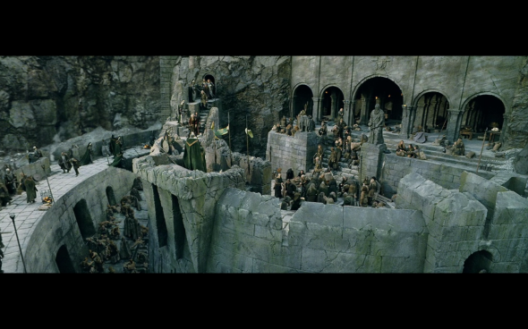 The Lord of the Rings The Two Towers - 1110