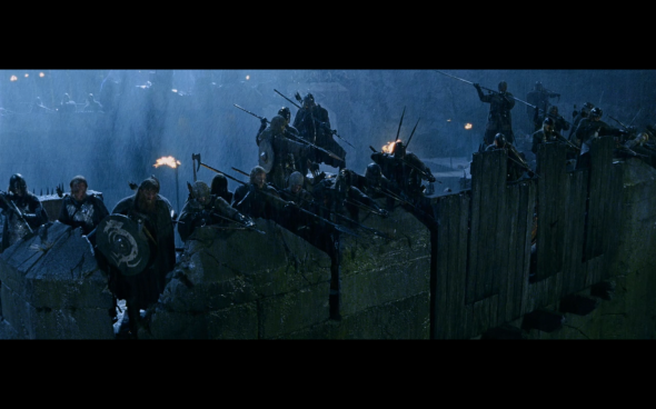 The Lord of the Rings The Two Towers - 1205