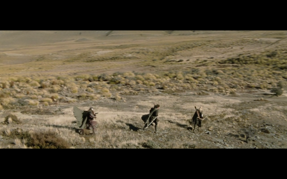 The Lord of the Rings The Two Towers - 121