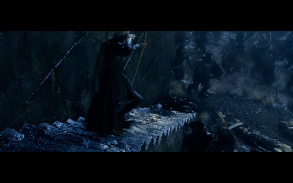 The Lord of the Rings The Two Towers - 1328