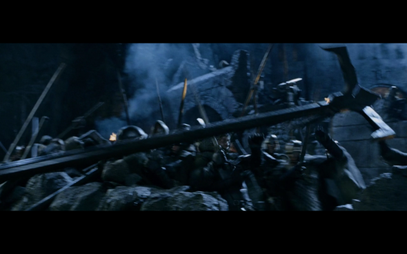 The Lord of the Rings The Two Towers - 1401