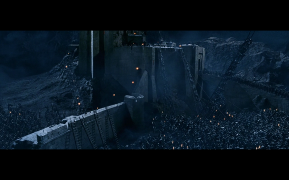 The Lord of the Rings The Two Towers - 1406
