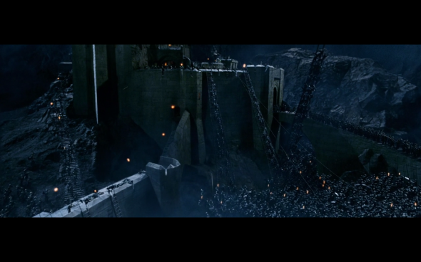 The Lord of the Rings The Two Towers - 1407