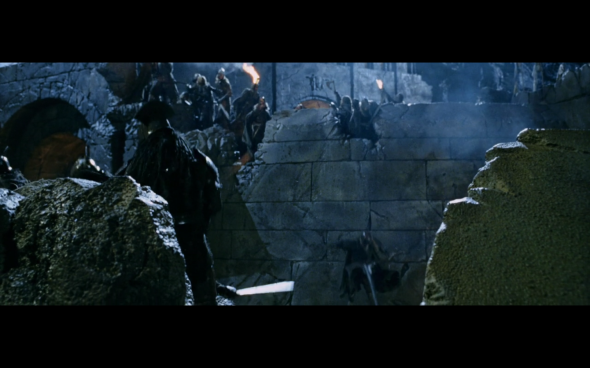 The Lord of the Rings The Two Towers - 1420