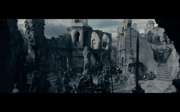 The Lord of the Rings The Two Towers - 1447