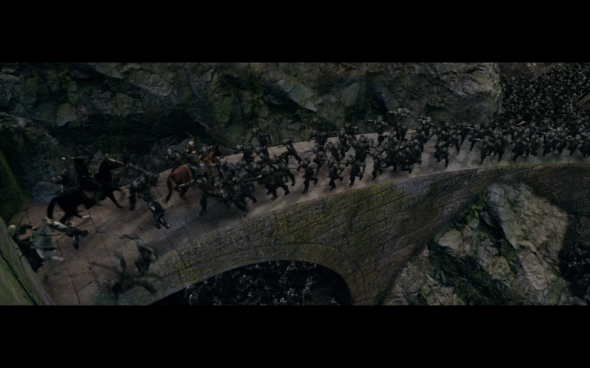 The Lord of the Rings The Two Towers - 1486