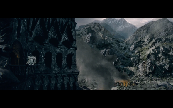 The Lord of the Rings The Two Towers - 1536
