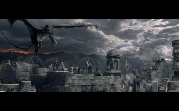The Lord of the Rings The Two Towers - 1566