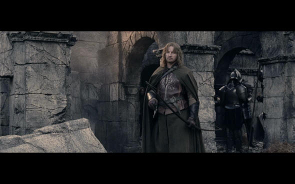 The Lord of the Rings The Two Towers - 1600