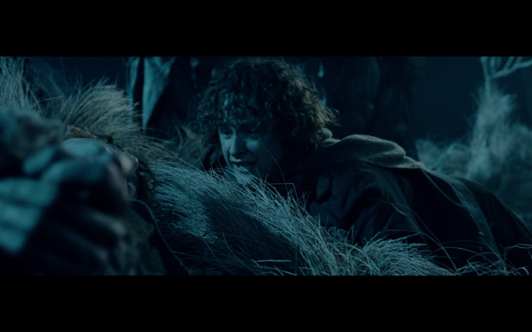 The Lord of the Rings The Two Towers - 219