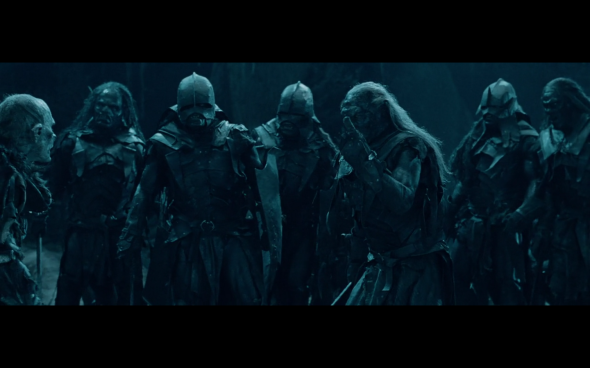 The Lord of the Rings The Two Towers - 226