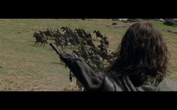 The Lord of the Rings The Two Towers - 254