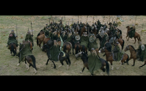 The Lord of the Rings The Two Towers - 257
