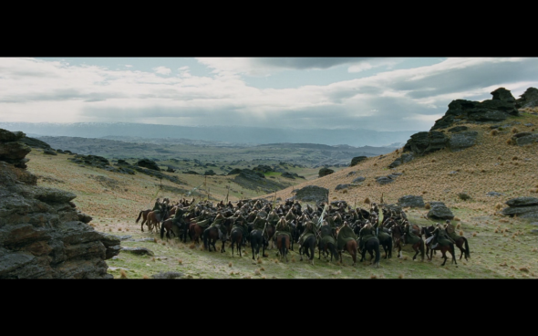 The Lord of the Rings The Two Towers - 258