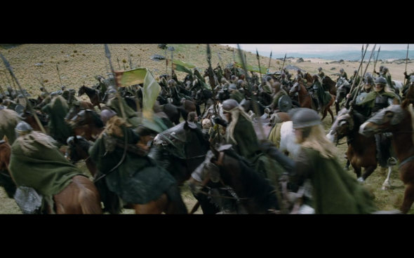 The Lord of the Rings The Two Towers - 290