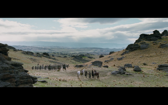 The Lord of the Rings The Two Towers - 291