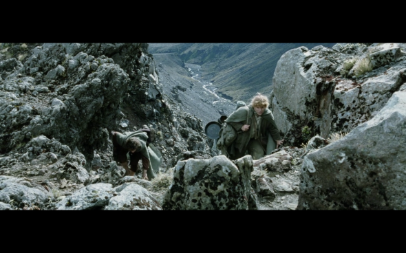 The Lord of the Rings The Two Towers - 32