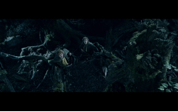 The Lord of the Rings The Two Towers - 335