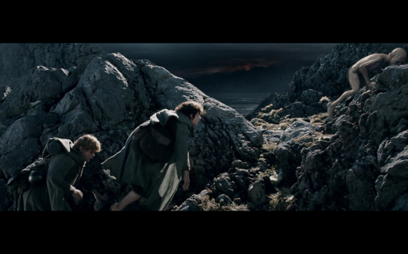 The Lord of the Rings The Two Towers - 347