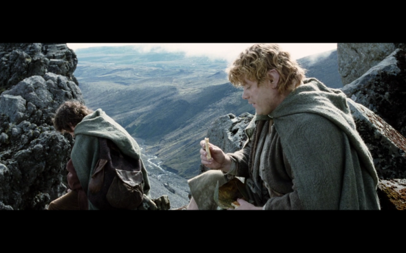 The Lord of the Rings The Two Towers - 40