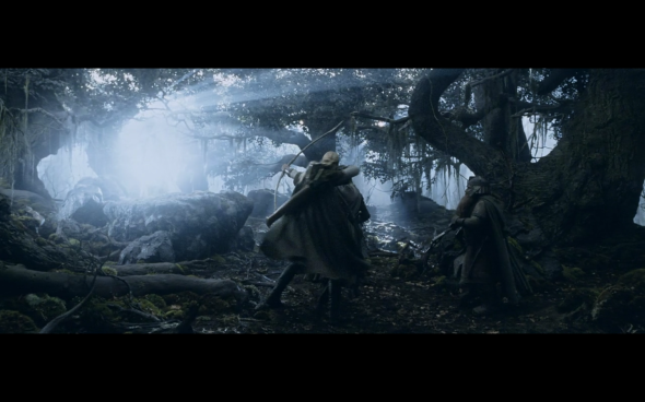 The Lord of the Rings The Two Towers - 430