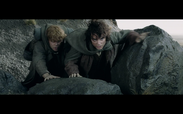 The Lord of the Rings The Two Towers - 529